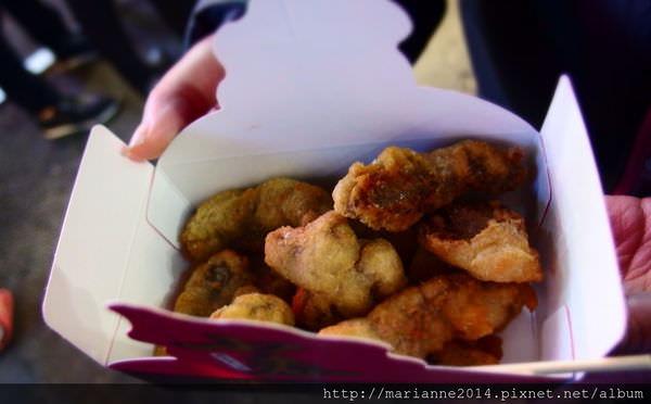 宜蘭美食|小吃變名產的卜肉@羅東夜市