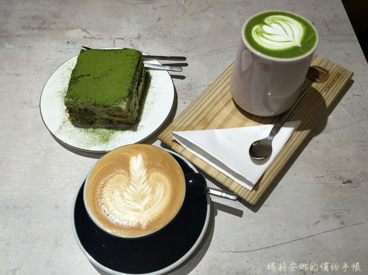 台北忠孝敦化站午茶、輕食|D.Maisie café 台北大安店