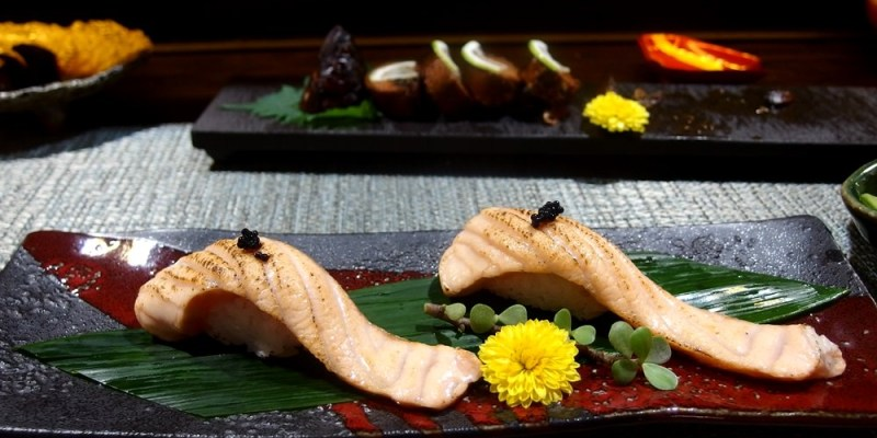 台中西區|岩本町手作日式料理 份量大又好吃的平價美食