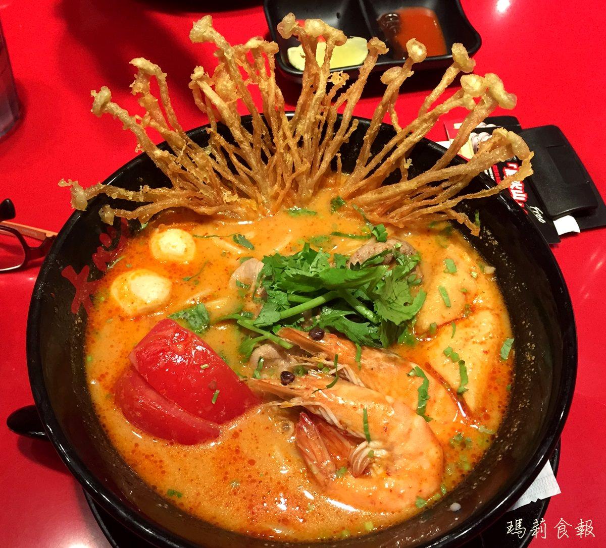台中北區,中友百貨公司美食餐廳懶人包