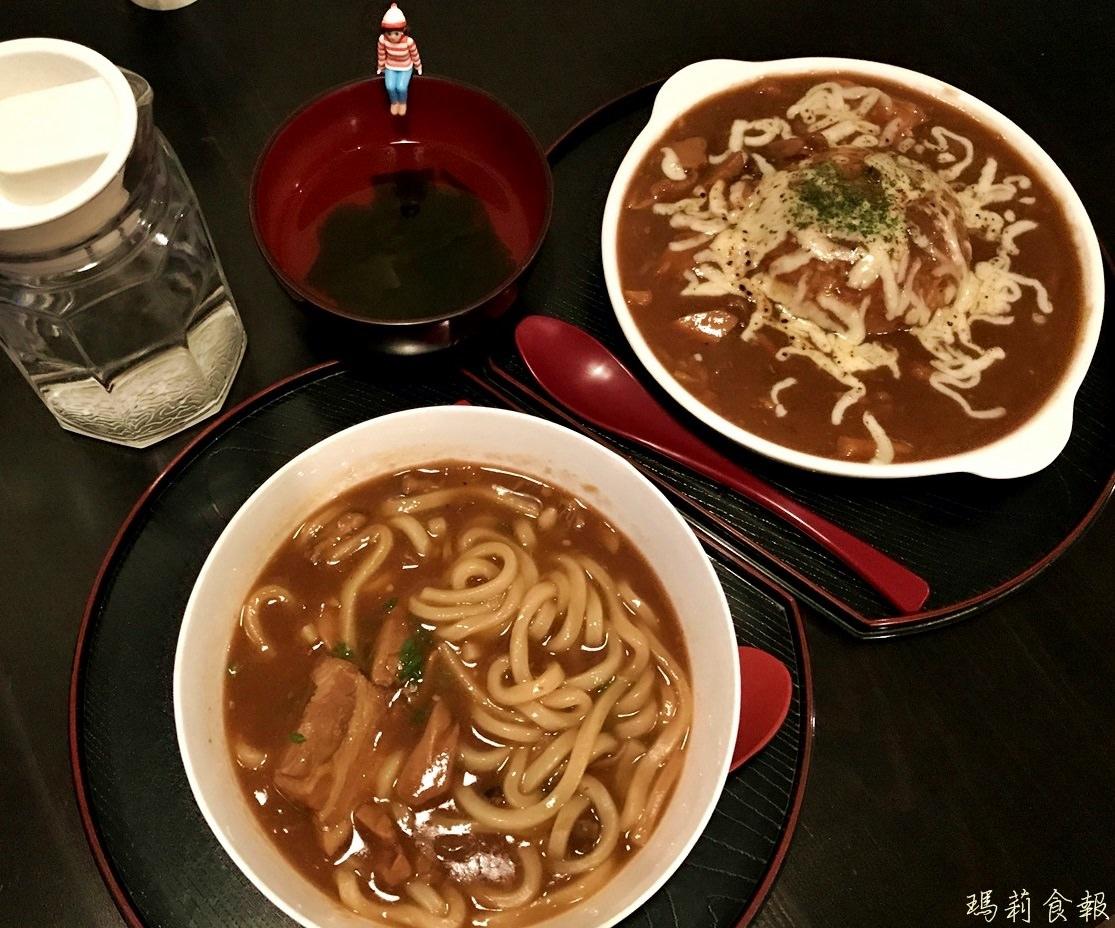 台中東區美食,茶寮侘助,道地日式甜點 咖哩,茶寮侘助菜單,台中咖哩,台中日式咖哩