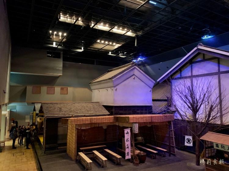 東京清澄白河|深川江戶資料館 喜歡江戶時期歷史文化的朋友推薦必訪