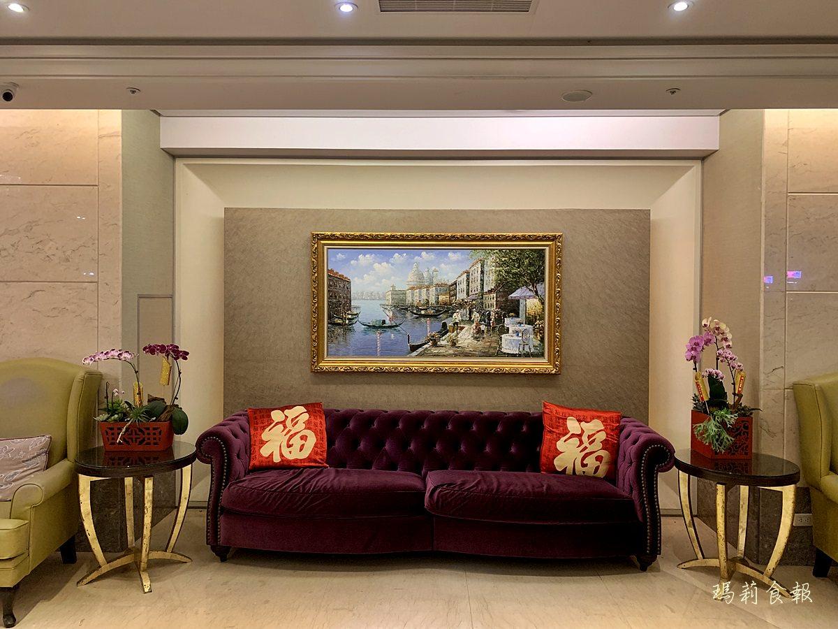 雲林斗六緻麗伯爵酒店GRAND EARL HOTEL