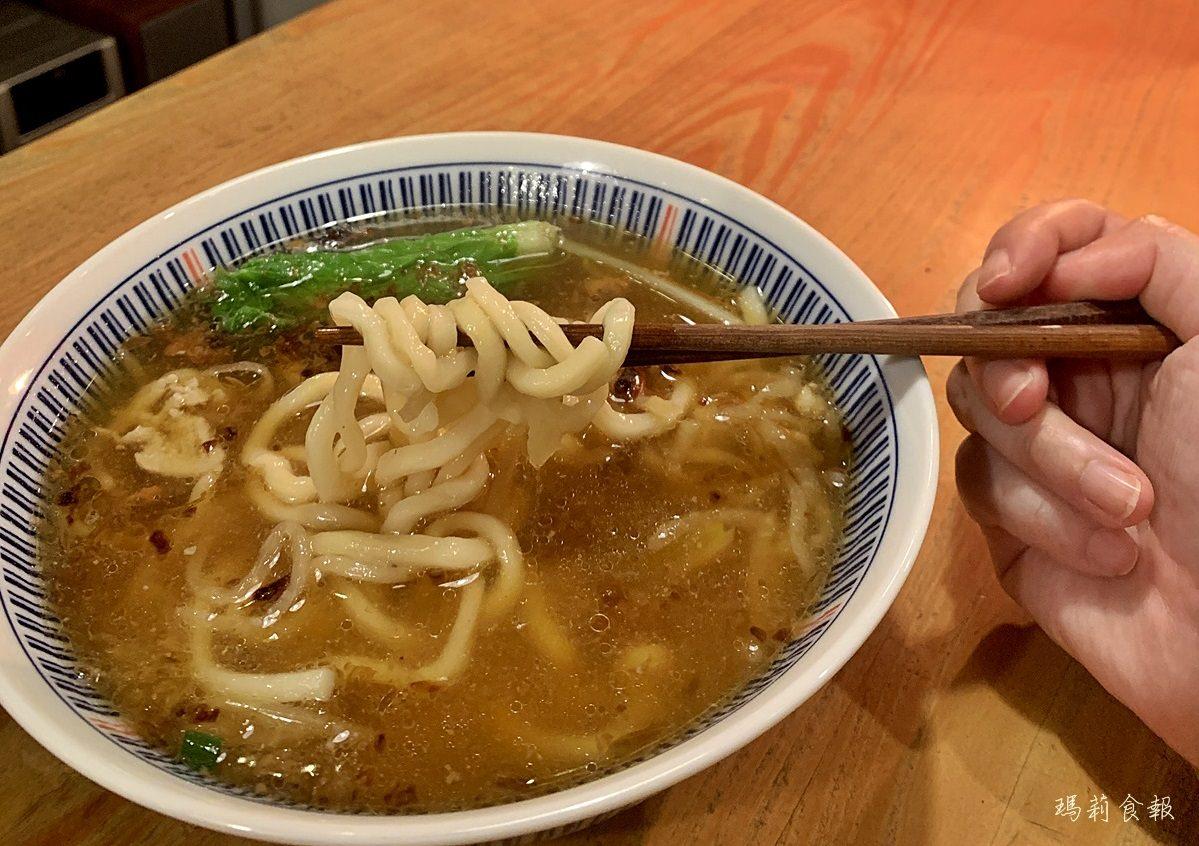 台中北區美食,INO Ice 好吃麵,INO 好吃麵菜單,一中街裡的家常麵食,一中商圈銅板美食,台中麵食