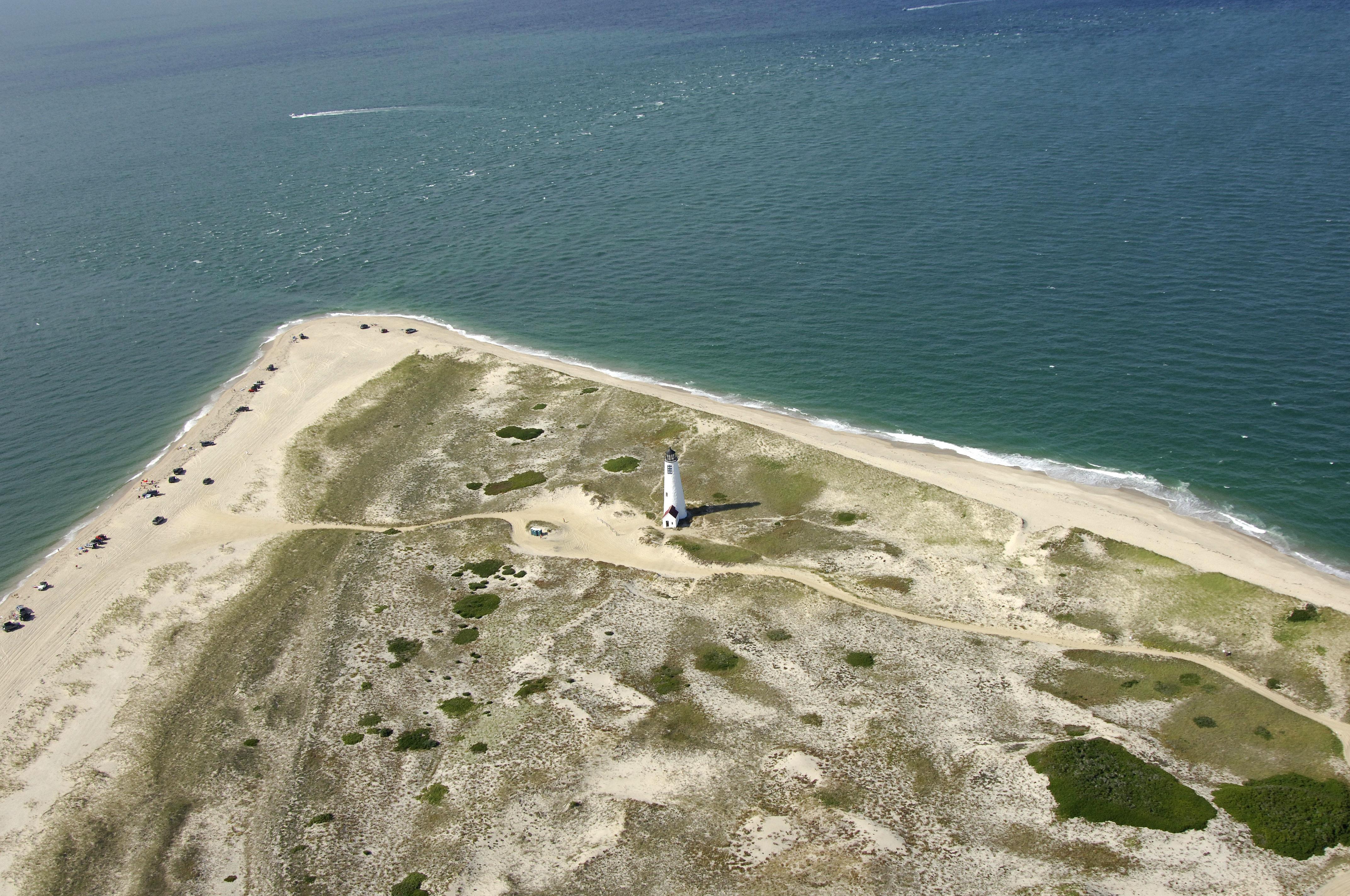 Great Point Light Nantucket Light Lighthouse In