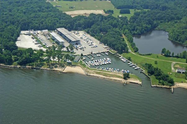 Atlantic Marina Resort In Pasadena MD United States