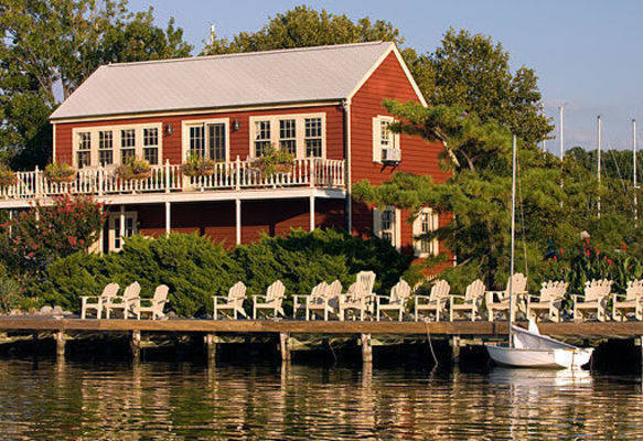 Haven Harbour South In Rock Hall MD United States