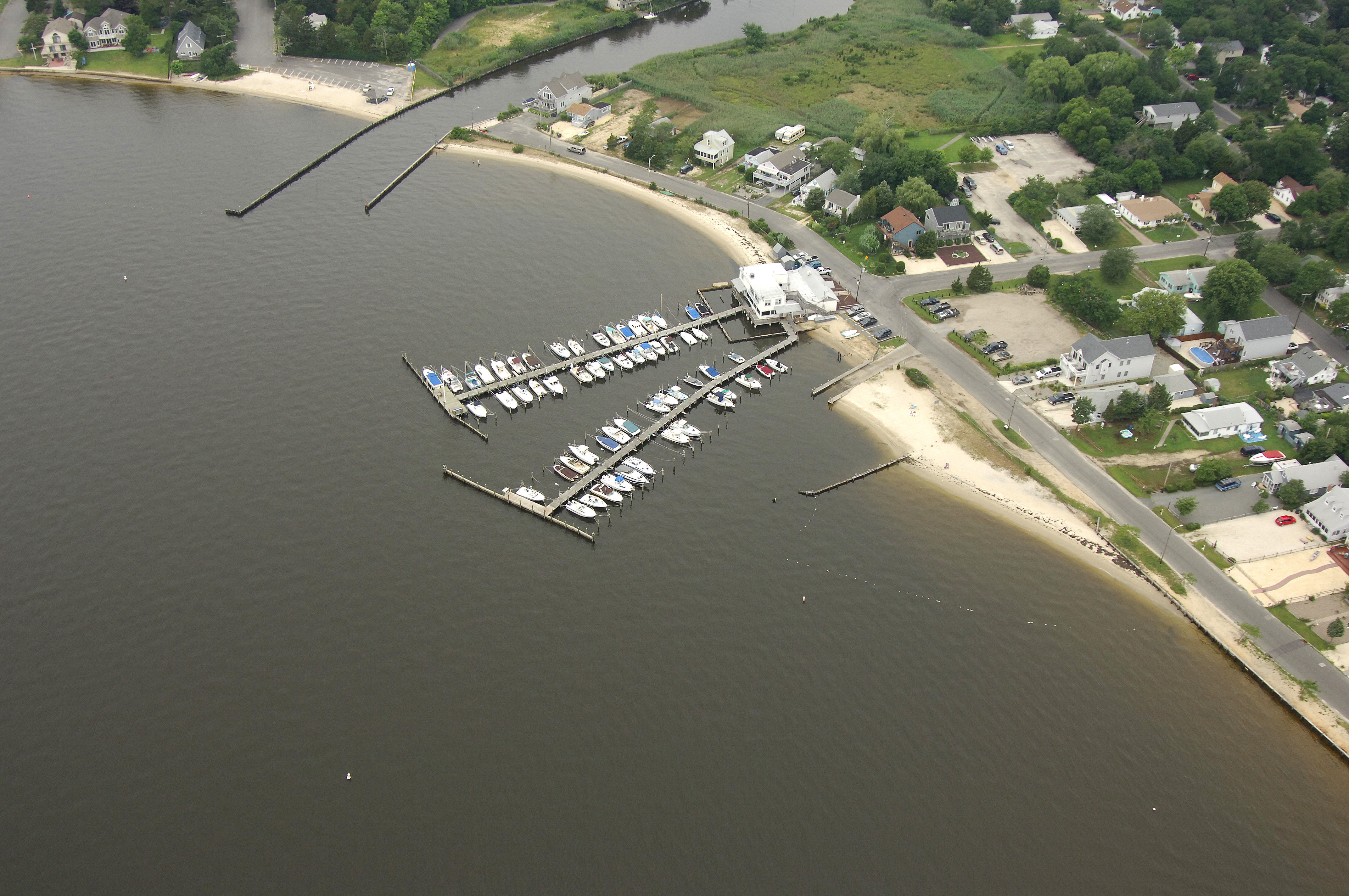 Gilford Park Yacht Club In Toms River NJ United States