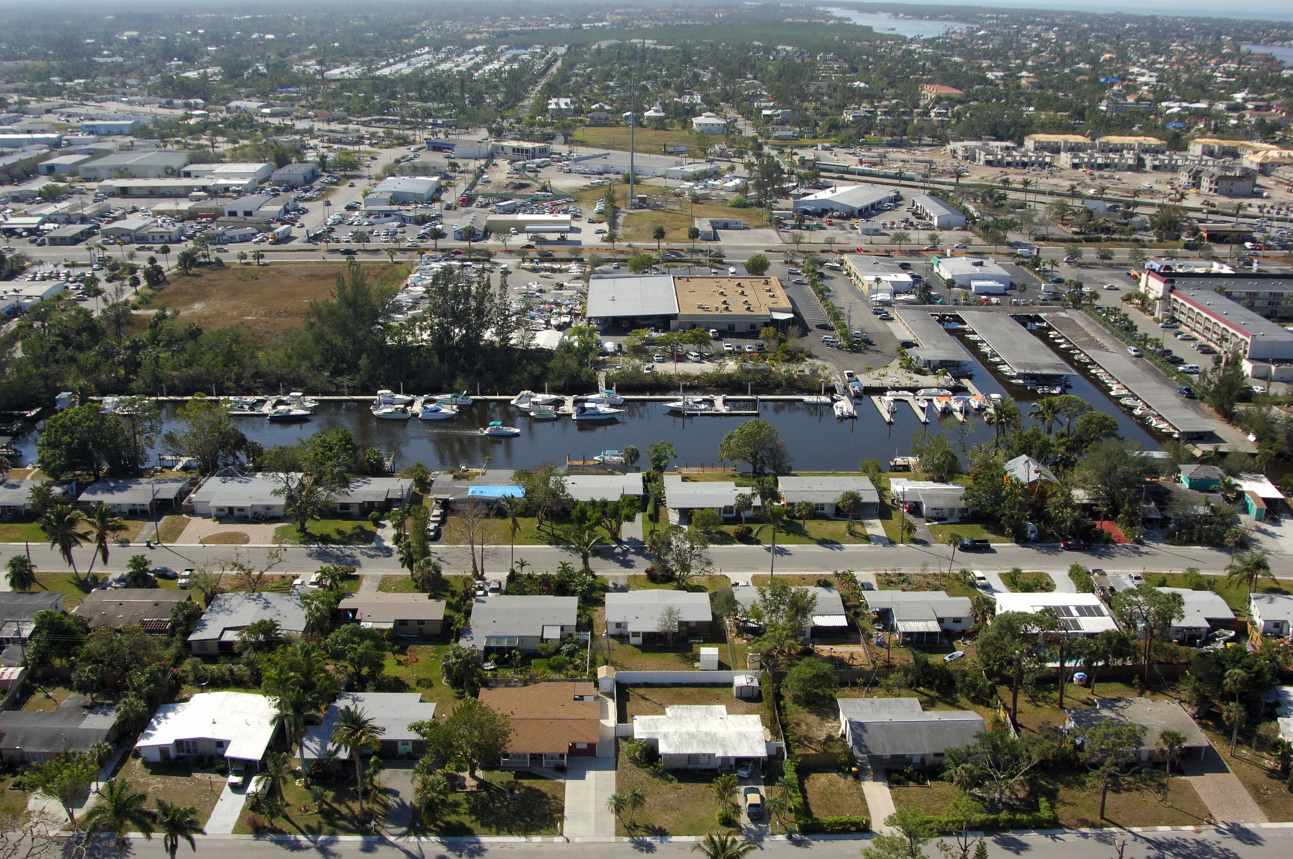 Naples Land And Sea In Naples FL United States Marina