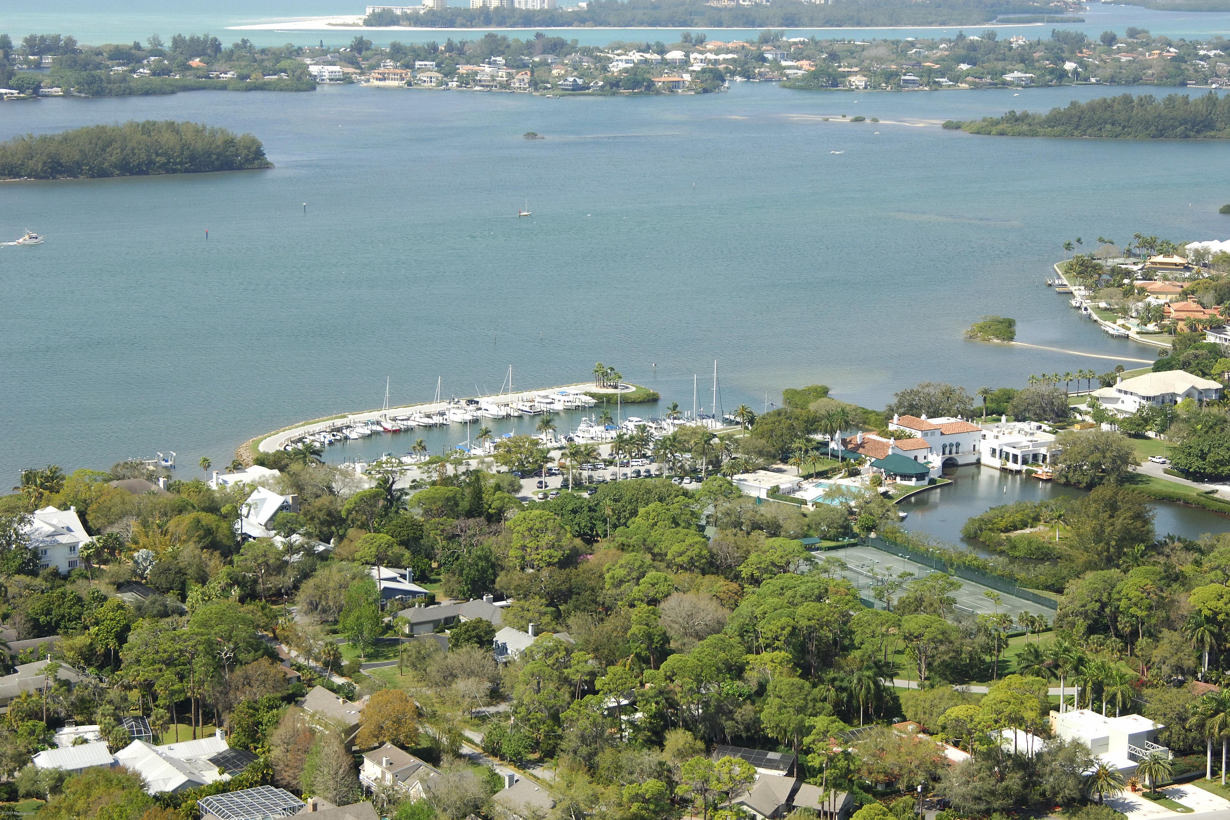 Field Club In Sarasota FL United States Marina Reviews