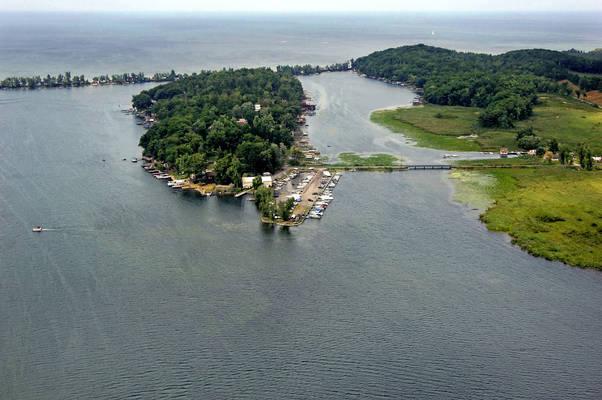 Fowlers Marina In Wolcott NY United States Marina