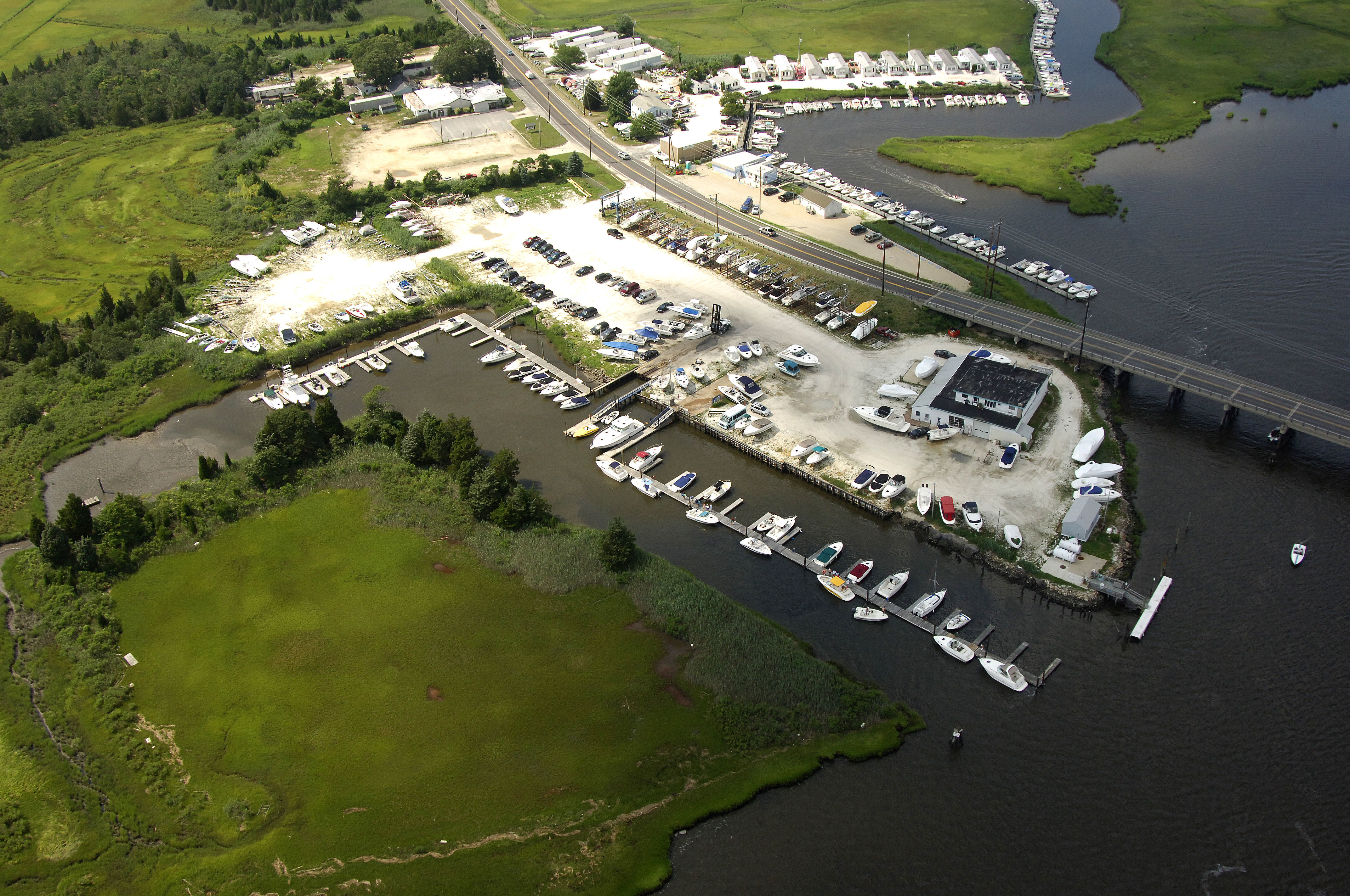 RPM Boat Sales And Marina In Egg Harbor Township NJ