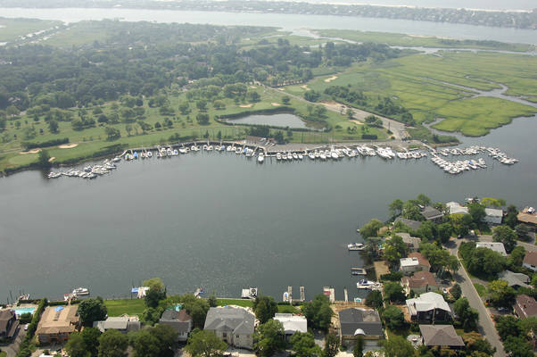 Lawrence Yacht Amp Country Club Marina Slip Dock Mooring