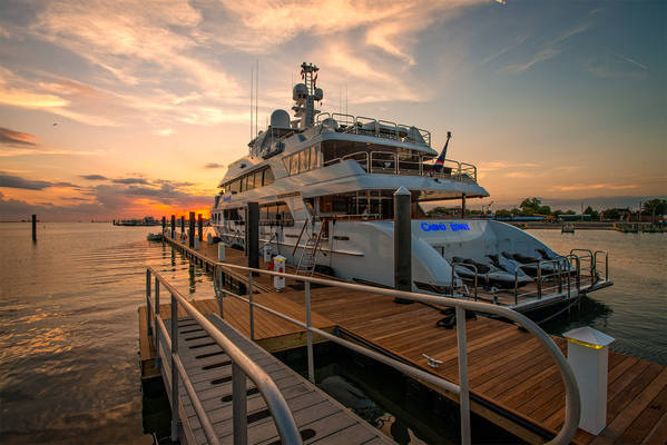 Cape Charles Yacht Center In Cape Charles VA United