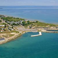 Marinas In Michigan United States