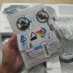 buku petunjuk monitor monitor Philips 245B1/00