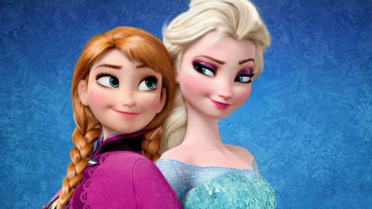 The Director Of Frozen Just Revealed Something Huge About Anna And Elsa