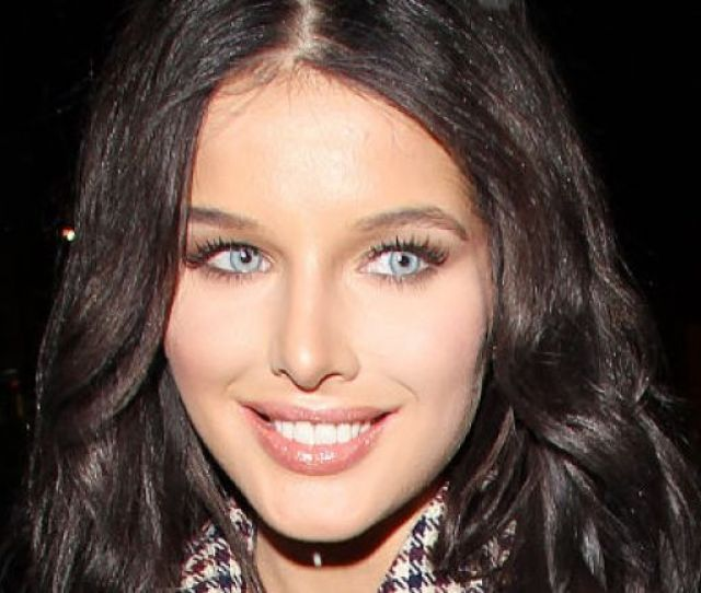 Picture Helen Flanagan Debuts New Hairstyle