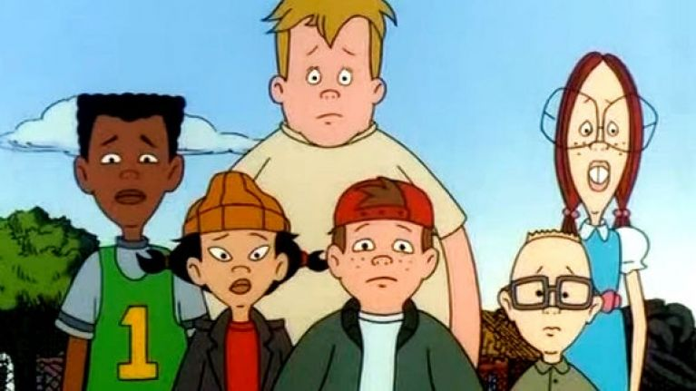 Image result for disney recess