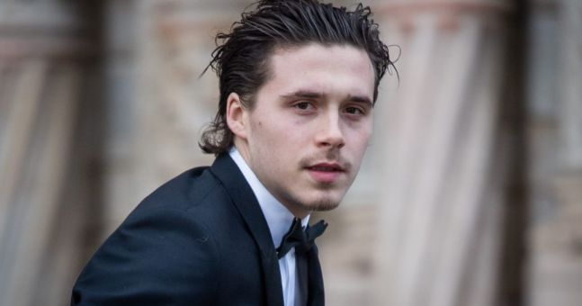 Brooklyn Beckham reportedly dating actress Phoebe Torrance after split from Hana Cross | Her.ie