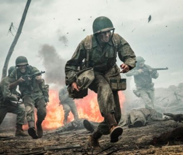 Netflix Have Just Added The Best War Film Since Saving Private