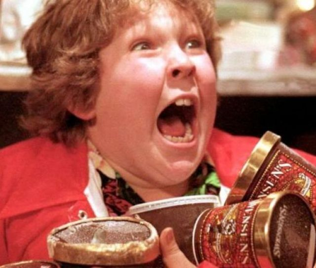 Pic Chunk From The Goonies Has Had A Very Unlikely Career Change