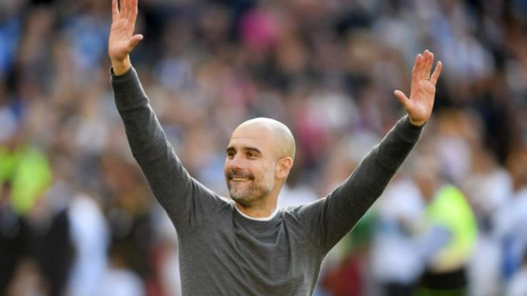 Image result for pep guardiola report: guardiola agrees to leave man city – see details REPORT: GUARDIOLA AGREES TO LEAVE MAN CITY – SEE DETAILS gettyimages 1148653249 1024x576