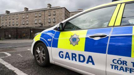Image result for Garda hospitalised