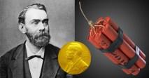 Alfred Nobel : comment l'inventeur de la dynamite est-il devenu l'inventeur  du prix Nobel ?