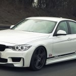 Bmw 3 Series M3 Style F30 F31 Tuning Pdm 1 Aerodynamic Kit M D Exclusive Cardesign