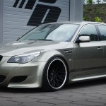 Bmw 5 Er M5 E60 Limousine Breitbau Tuning Pdm5 Widebody Aerodynamik Kit M D Exclusive Cardesign