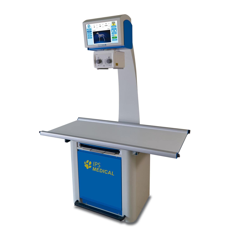 Veterinary X Ray System