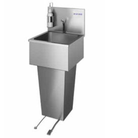 stainless steel hand wash basin