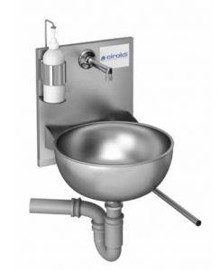 1 station hand wash basin cs93 expo