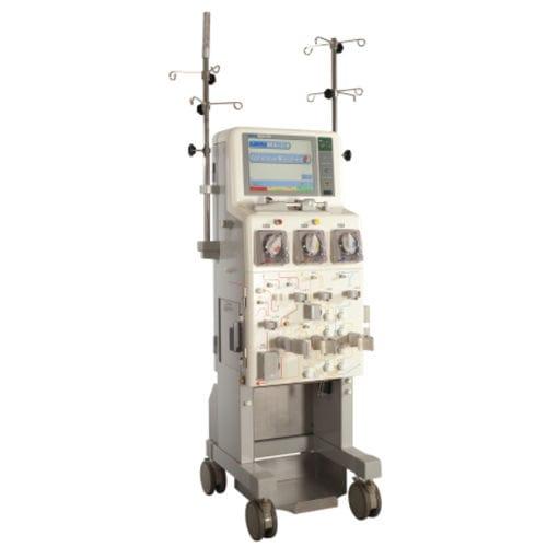 Plasmapheresis machine / trolley-mounted - MA-03 - Kaneka Pharma Europe N.V.