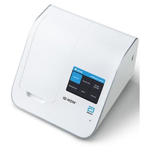 伝染病POC 分析裝置 - NAT-000 - Alere - 細菌 / 生物學 / PCR