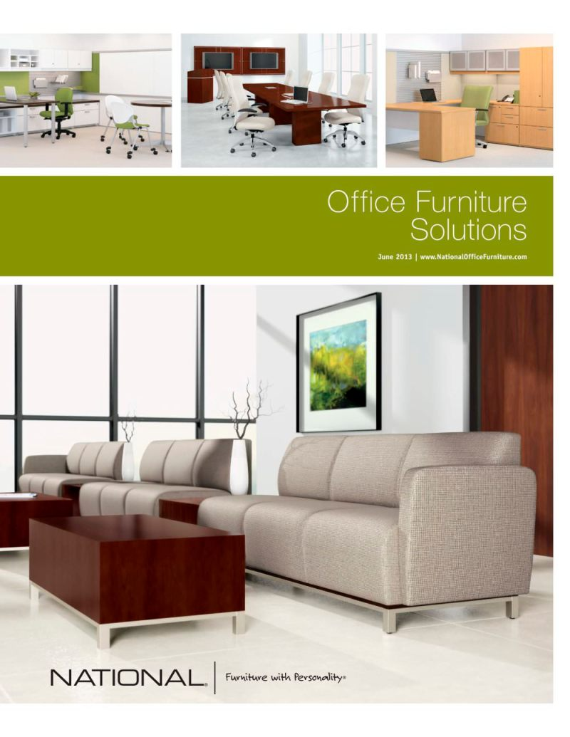 Sofa Set Brochure Pdf