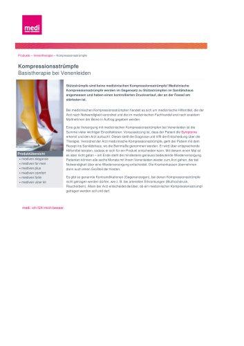 kompressionsstrumpfe medi pdf