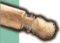 Allogro (AlloSource) is demineralized bone matrix.