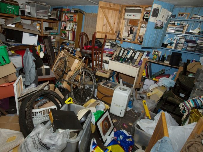 Image result for hoarding