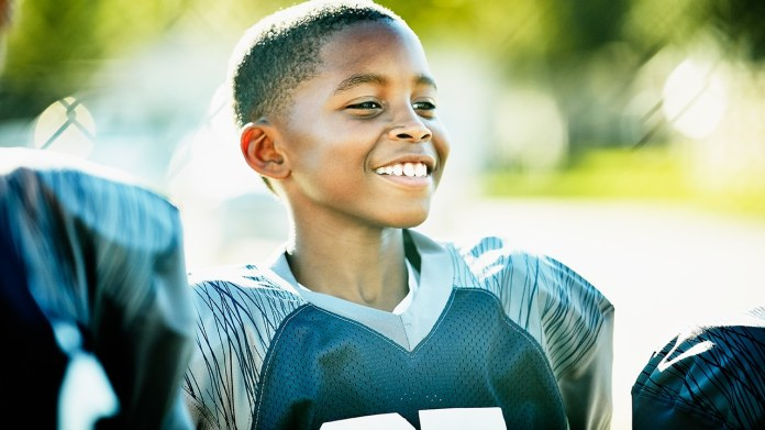 AAP Updates Guidance for Return to Sports and Physical Activities