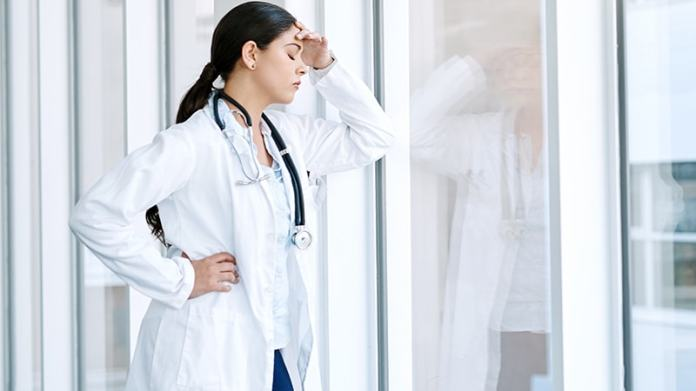 Bullying in Academic Medicine Rife, Underreported