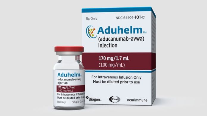 What Do You Think of the New Alzheimer's Drug Approval?