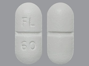 fluoxetine oral uses side effects