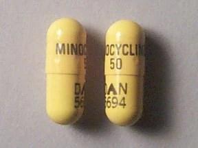 Buy Generic Minomycin Online