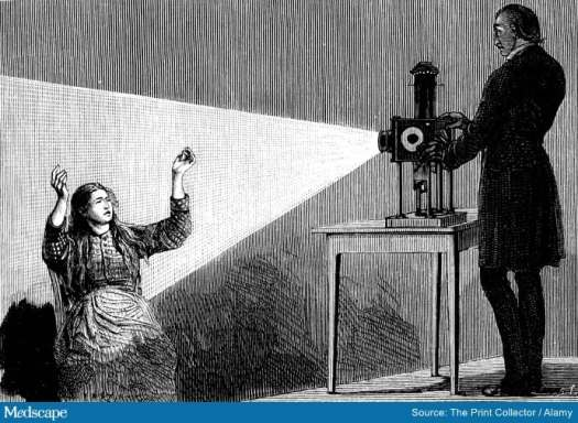 Theatrics, Hypnosis, and the Roots of Modern Neurology 5