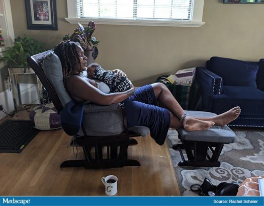 Black Women Turn to Midwives to Avoid COVID and 'Feel Cared For' 2