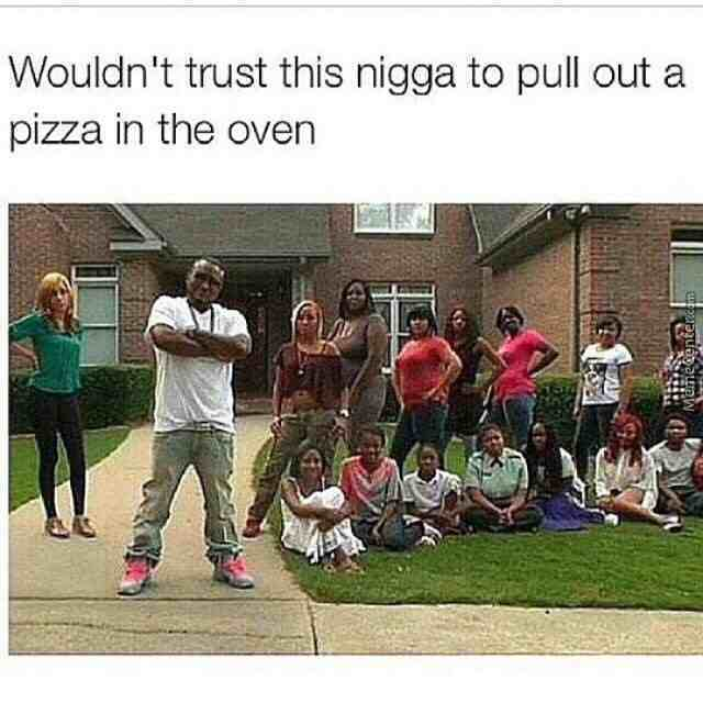 Black People Dont Pay Child Support And Think Its Okay You Can T