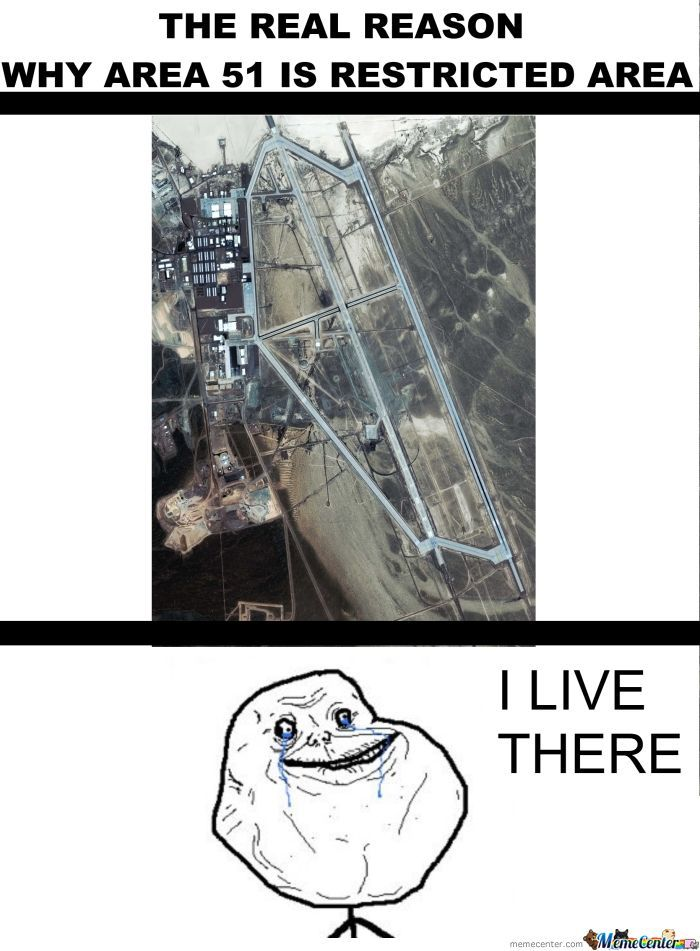 The Only Area 51 Meme That S Still Funny Tumblr