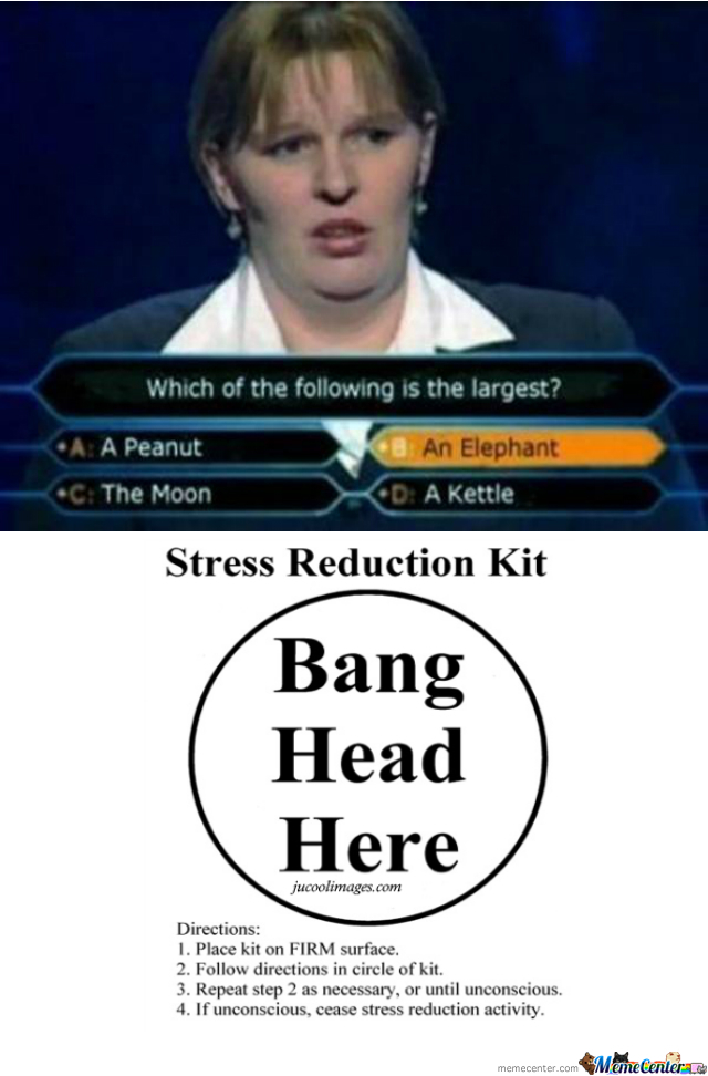 Bang Head Here By Theepiczoar Meme Center